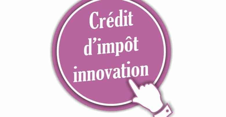 Quel est l'intérêt du crédit impôt innovation ?