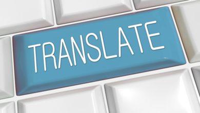 Photo of Le prix d'une traduction assermentée