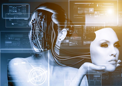 Portrait-robot de l'entrepreneur aimé de son banquier !