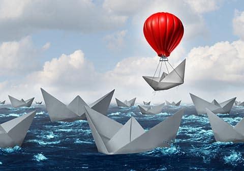 Top 3 des entreprises qui se font frontalement concurrence