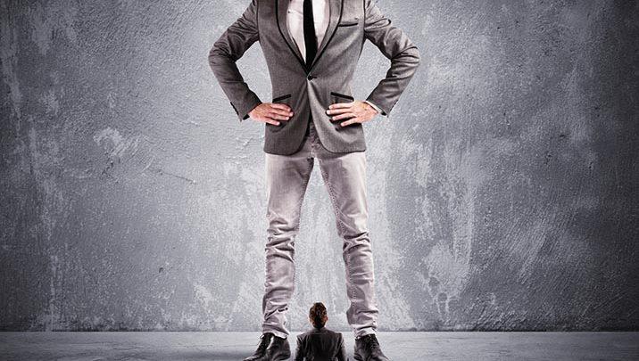 Devenir entrepreneur : peut-on résister à prendre la grosse tête ?