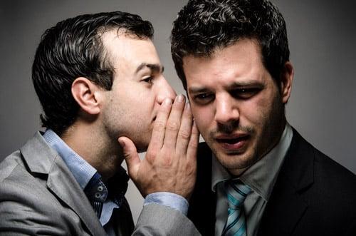 Ton produit se fera connaître par le bouche à oreille !