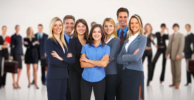 Les salariés : principale richesse de l'entreprise