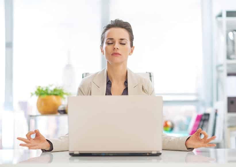 Pourquoi s'intéresser à la méditation pour motiver ses équipes ?