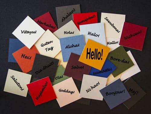 Comment dire « bonjour » à vos salariés ?