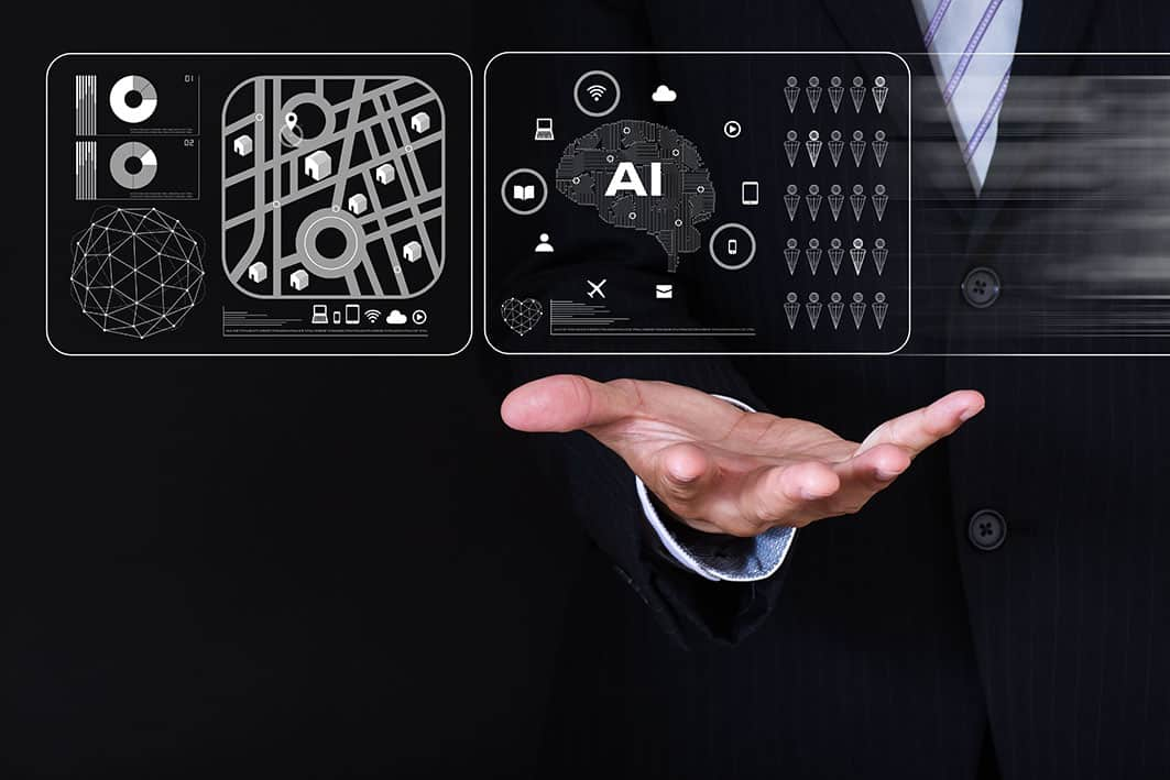 L'intelligence artificielle au service de l'entreprise