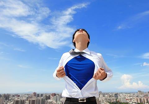 Pourquoi changer de métier et devenir chef d'entreprise ?