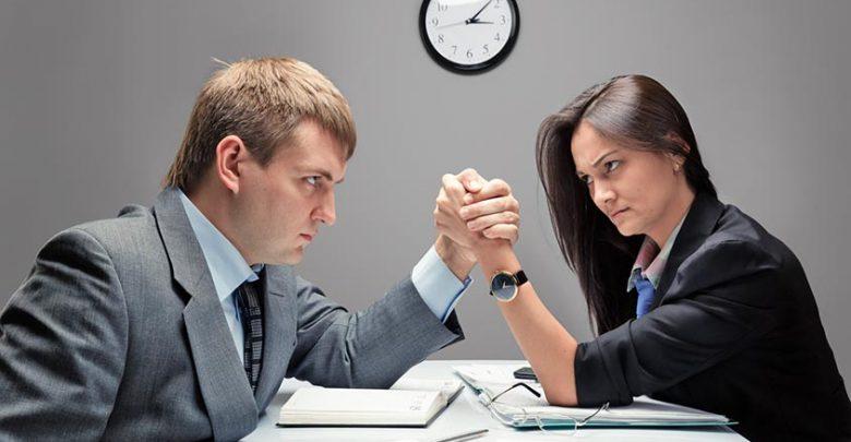 La guerre des sexes en entreprise : existe-t-il des secteurs « masculins » et « féminins » ?