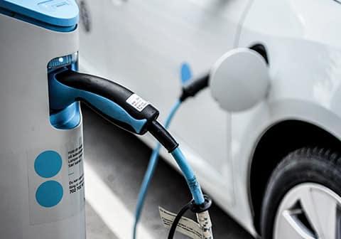Entreprises et véhicules électriques