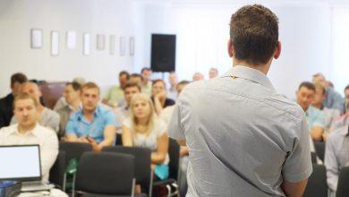 Comment faire pour être rémunéré lorsque l'on s'exprime en public ?