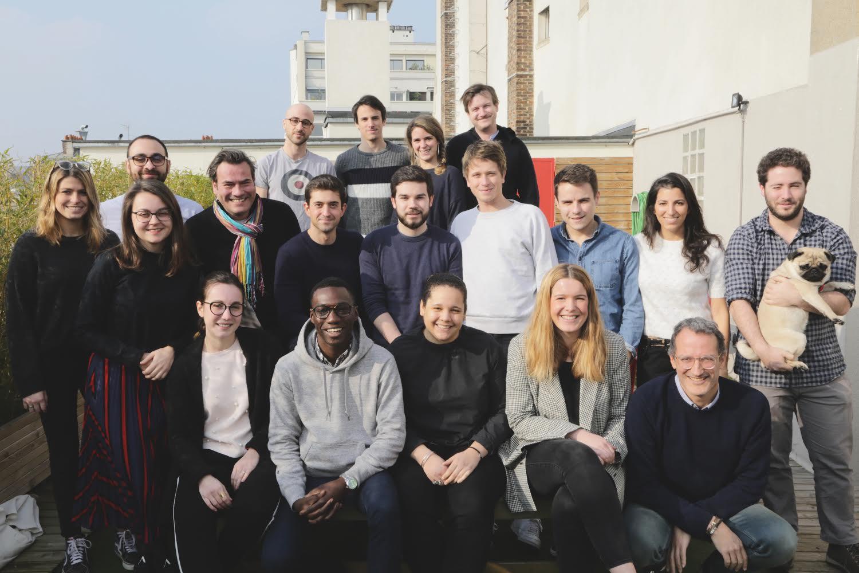 Intelligence artificielle : La start-up Artur'In lève 5
