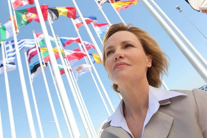 Les meilleures start-up européennes créées par des femmes