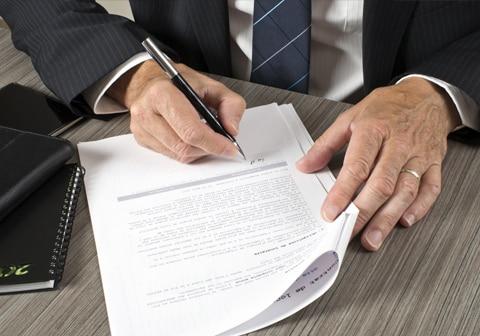 Les conditions générales de vente entre professionnels