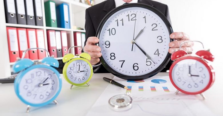 Comment optimiser au mieux son temps de travail ?