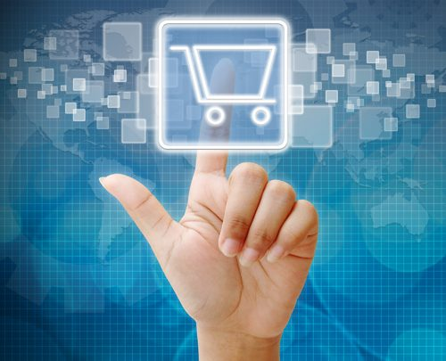 Internet au secours du commerce local : le Web to Store !