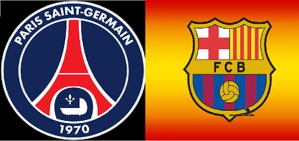 Barça-PSG : des entreprises à part entière