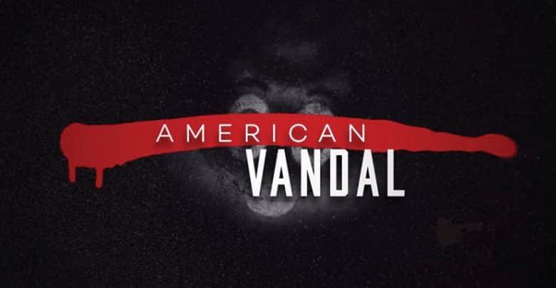Quand Netflix crée une fausse vidéo pour lancer sa série «American Vandal»