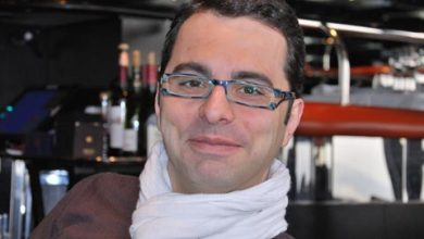 Photo of Le globe-trotter de l'entrepreneuriat, Luis Filipe Martins
