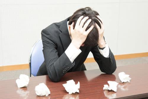 Les moments difficiles pour les entrepreneurs