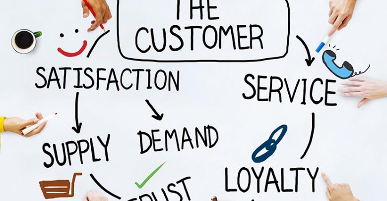 Les étapes clés pour fidéliser un client