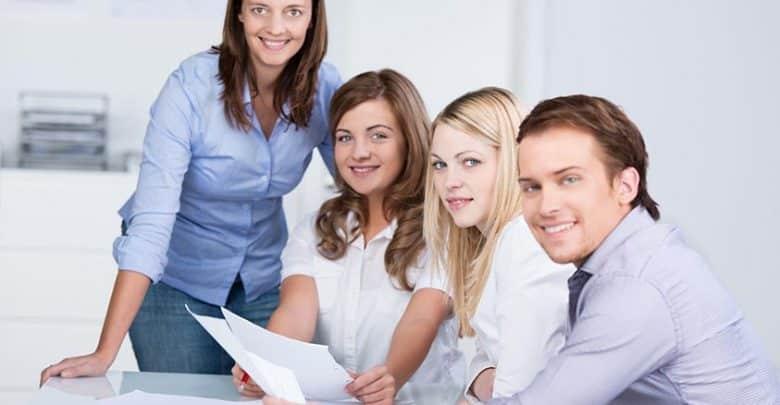 Impliquer les jeunes au sein d'une entreprise