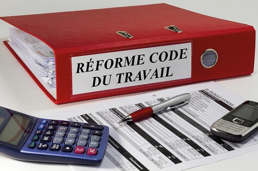 Réforme du Code du travail: qu'est-ce qui change pour les entreprises?