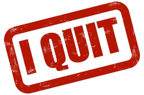 10 problèmes de management qui font que vos meilleurs employés démissionnent.