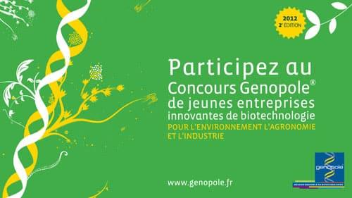 Concours Genopole pour le développement de la recherche