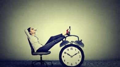 Photo of Dirigeant comment occuper votre temps libre ?