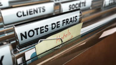 Photo of Que met-on dans les notes de frais ?