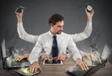 Photo of Les inconvénients à être chef d'entreprise
