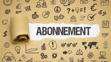 Photo of L'abonnement, une excellente opportunité de business