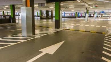 Photo de Comment concevoir le parking de son entreprise ?
