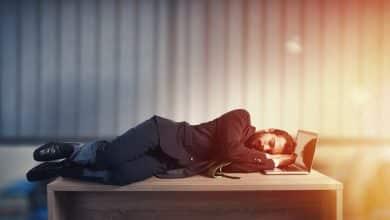 Photo of Ne négligez pas votre sommeil