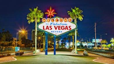 Photo de Pourquoi faire son team building à Las Vegas ?