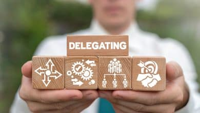 Photo de Les deux manières de déléguer