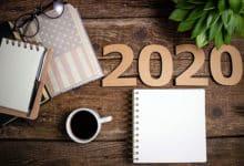 Photo of Les bonnes résolutions 2020 à prendre !