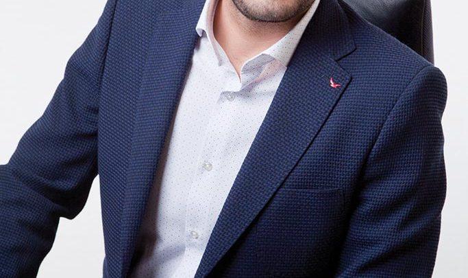 Ahmed Mhiri Fondateur TravelCar