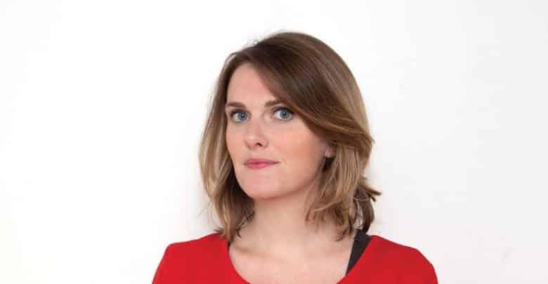 Alix deSagazan Cofondatrice d'ABTasty