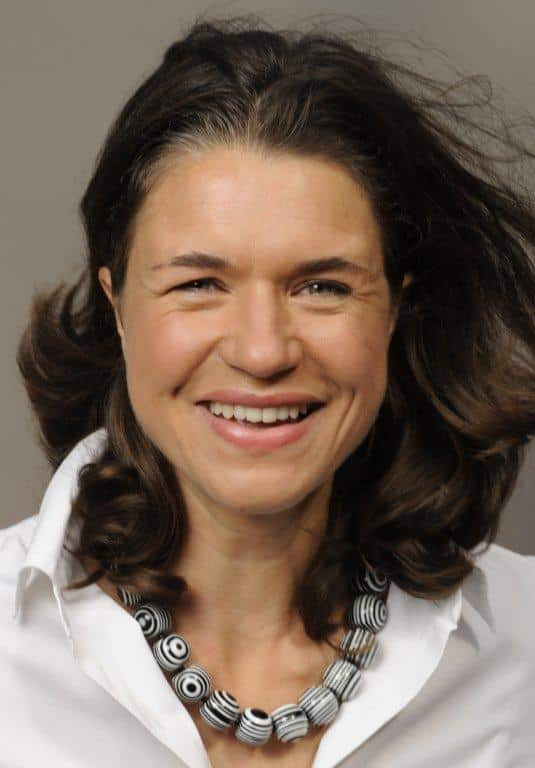 Anne-Laure Vincent Cofondatrice de Marmiton