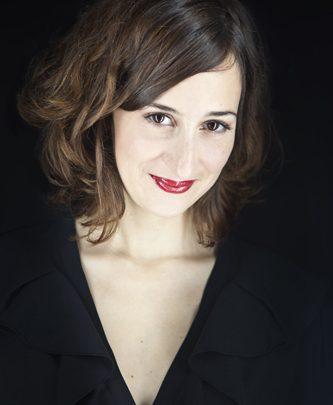 Céline Lazorthes Fondatrice de Leetchi.com