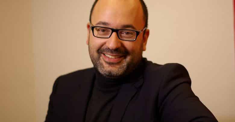 Carl Azoury Cofondateur de Zenika