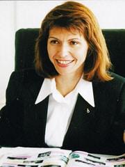 Cathérine Néressis Fondatrice de PAP