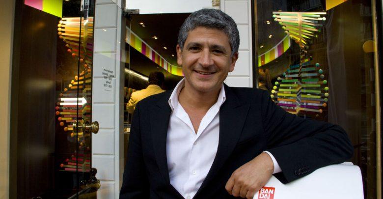 Charles Znaty Cofondateur de Pierre Hermé Paris