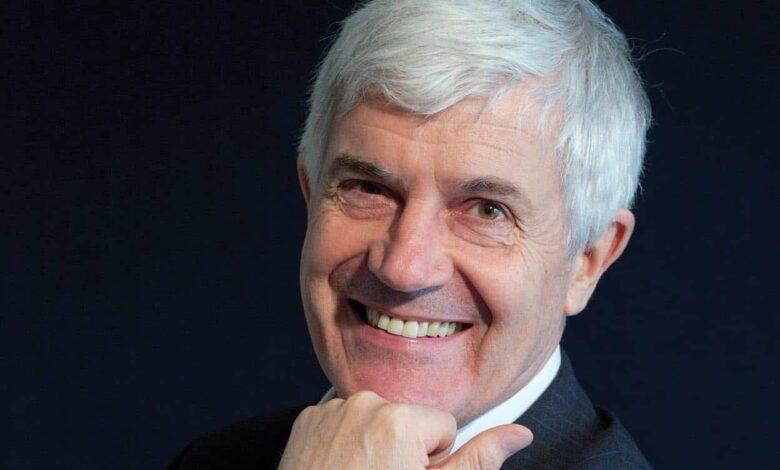 Christophe Crémer Fondateur de Sybel Informatique