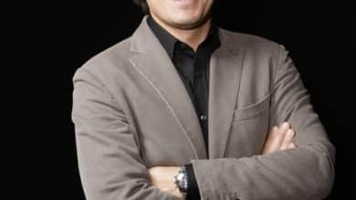 Photo de Interview de Cristiano Sereni, Fondateur de Cinebank et Amorino