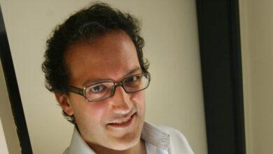 Dan Serfaty Co-fondateur et PDG de Viadeo