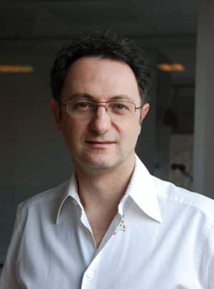 Denis Gihan Cofondateur de Dailymotion