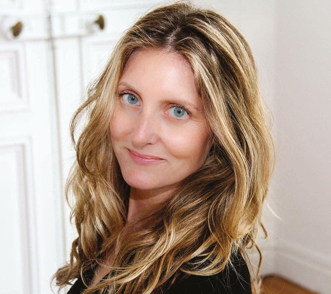 Emilie Daversin Cofondatrice de VO2GROUP