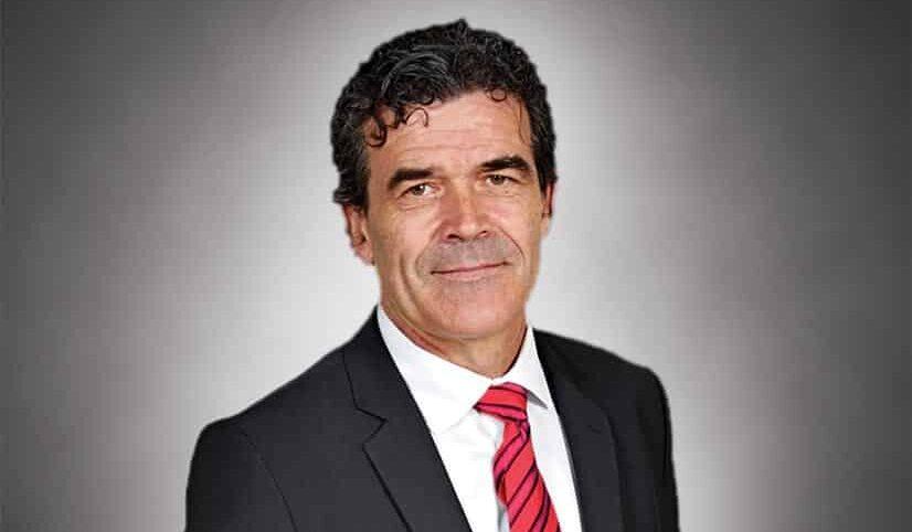 Eric Michoux Président de Holding Galilé